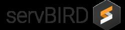 servBIRD_Logo_orange_alternative_36_flat