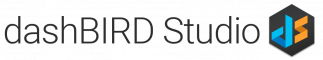 dashBIRD_Studio_Logo_flat