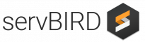 servBIRD_Logo_orange_alternative_36_flat